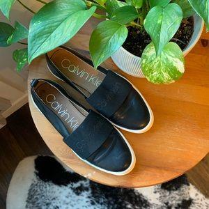 Calvin Klein Slipon Sneakers